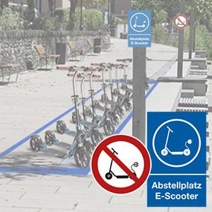 E - Scooter