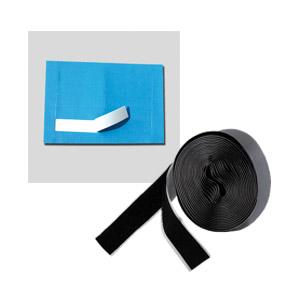 Klebepads-Klettband