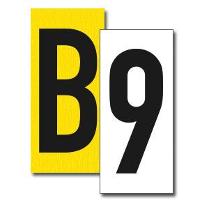 Zahlen + Buchstaben
