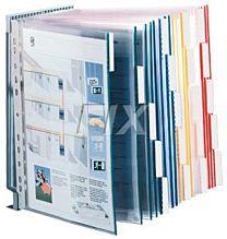 Komplett-System Wall für Betriebsanweisungen