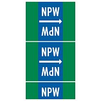 Rohrleitungsband NPW