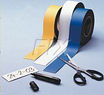 Magnetische Etikettenhalter, Rollenware