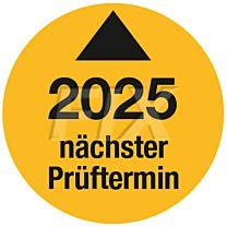 Nächster Prüftermin 2025