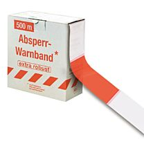 Absperrband/Flatterband