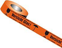QS-Band: Vorsicht Glas, mehrsprachig