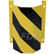 Anfahrschutz für Rohre und Leitungen