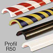 Rohrschutz R50 - Prallschutz für Rohre, selbstklebend